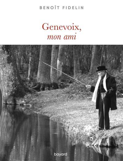 Genevoix, mon ami