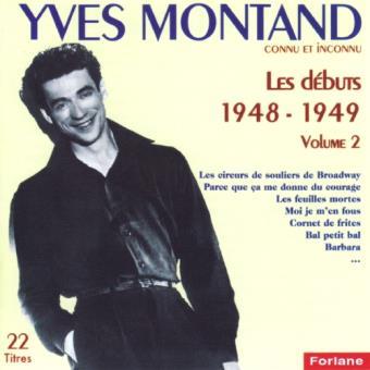 Les Debuts 1945-48 Vol.1