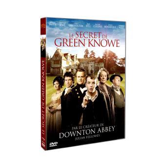 Le secret de Green Knowe DVD