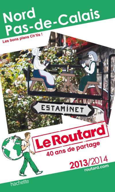 Le Routard Nord, Pas-de Calais
