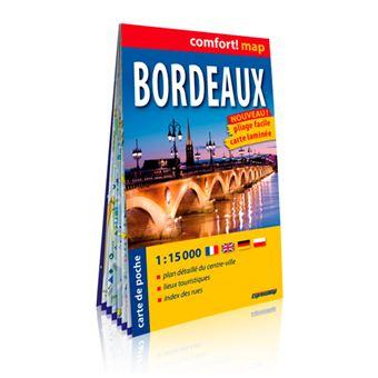 Bordeaux 1:15 000
