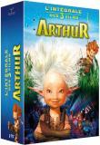 Coffret Arthur La Trilogie Edition spéciale Fnac DVD