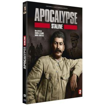 ApocalypseApocalypse : Staline DVD