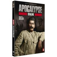 Apocalypse : Staline DVD