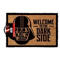 STAR WARS WELCOME TO THE DARKSIDE TAPIS-BROSSE