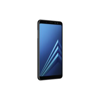SAMSUNG A530 GALAXY A8 BLACK 5,6'' 32GB 16+16MP