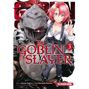 Goblin SlayerGoblin Slayer