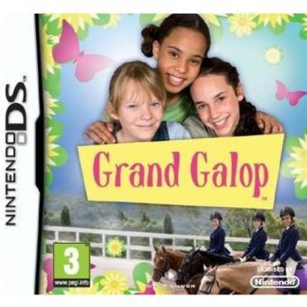 GRAND GALOP PETIT PRIX DS