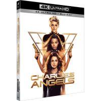 Charlie's Angels Blu-ray 4K Ultra HD