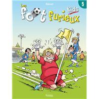 Les foot Furieux Kids