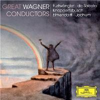 Great Wagner conductors - Coffret 4 CD