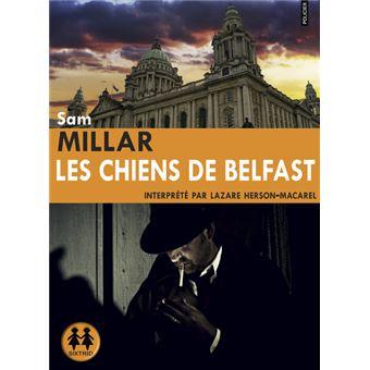 [Ebooks Audio] Les chiens de Belfast
