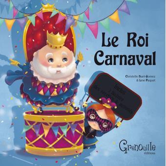 Le roi carnaval broch lou adam line paquet achat for Garage ad les essarts le roi
