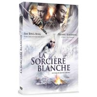 La Sorcière blanche DVD