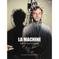 La machine - DVD
