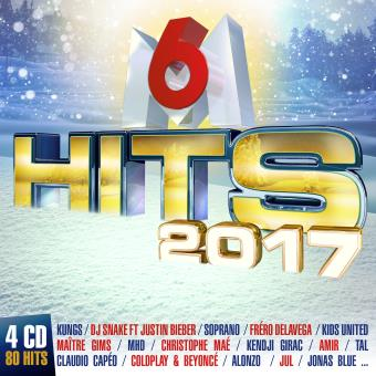 M6 hits 2017/4 cd/multipack