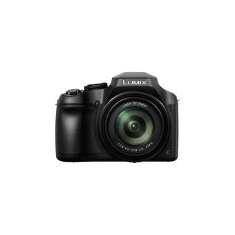 Panasonic Lumix FZ82 Digital Bridge Black