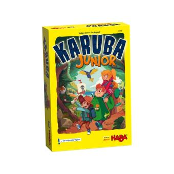 Karuba junior-NL