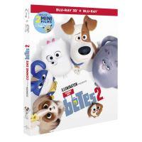 Comme des bêtes 2 Blu-ray 3D