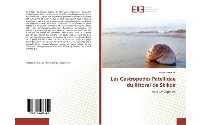 Les Gastropodes Patellidae du littoral de Skikda