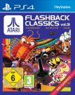 Atari Flashback Classics Volume 3 PS4