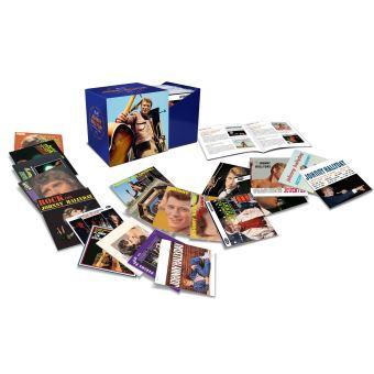 20 Albums étrangers Coffret Edition Limitée