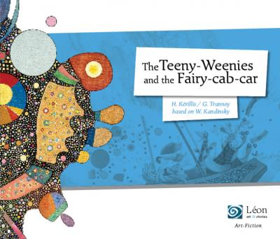 The Teeny-Weenies and the fairy-cab-car