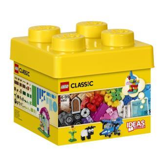 LEGO CREATIEVE STENEN / BIRQUES