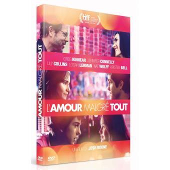 L'amour malgré tout DVD