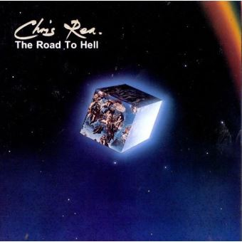 The Road To Hell Double Vinyle