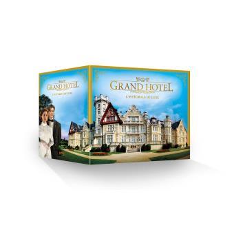 Grand HotelGrand Hôtel Saisons 1 à 5 Edition limitée Coffret DVD