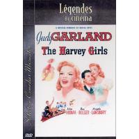 The Harvey Girls