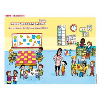 Pour comprendre les mathématiques Grande Section - Posters
