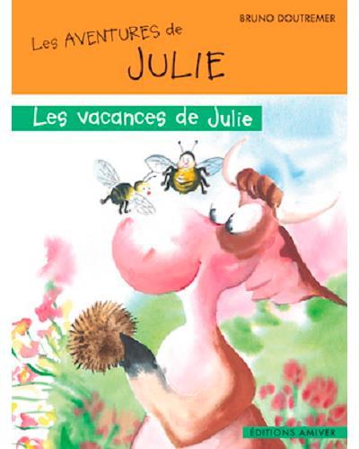 Les vacances de Julie