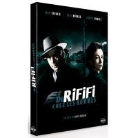 Du rififi chez les hommes DVD