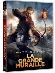 La Grande Muraille DVD