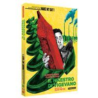 Il Maestro di Vigevano Combo Blu-ray DVD