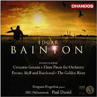 Concerto Fantaisie pour piano et orchestre - 3 Pièces pour Orchestre