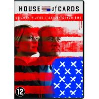 House of  cards S5-BIL