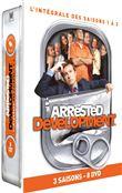 Arrested development - Arrested development