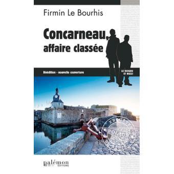 Concarneau, affaire classée