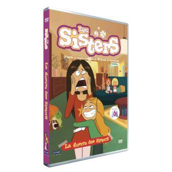 Les SistersLES SISTERS : VOLUME 4-FR