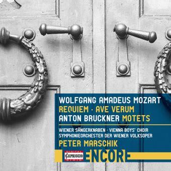 Requiem en Ré mineur K 626 Motets