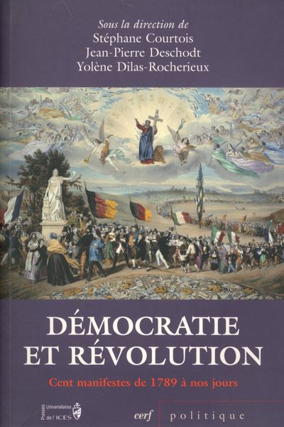 Démocratie et révolution