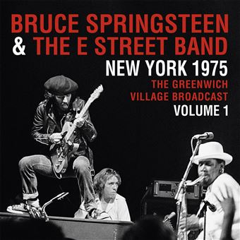 New York 1975 Volume 1