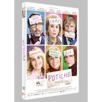 Potiche DVD