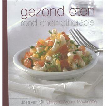 gezond eten boek