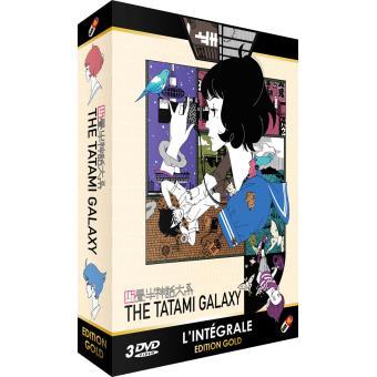 The Tatami GalaxyTATAMI GALAXY-INTEGRALE-FR