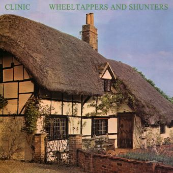 WHEELTAPPERS AND SHUNTERS/LP