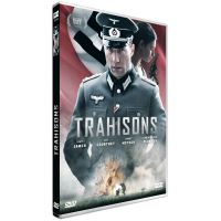 Trahisons DVD
